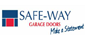 Safe-Way logo